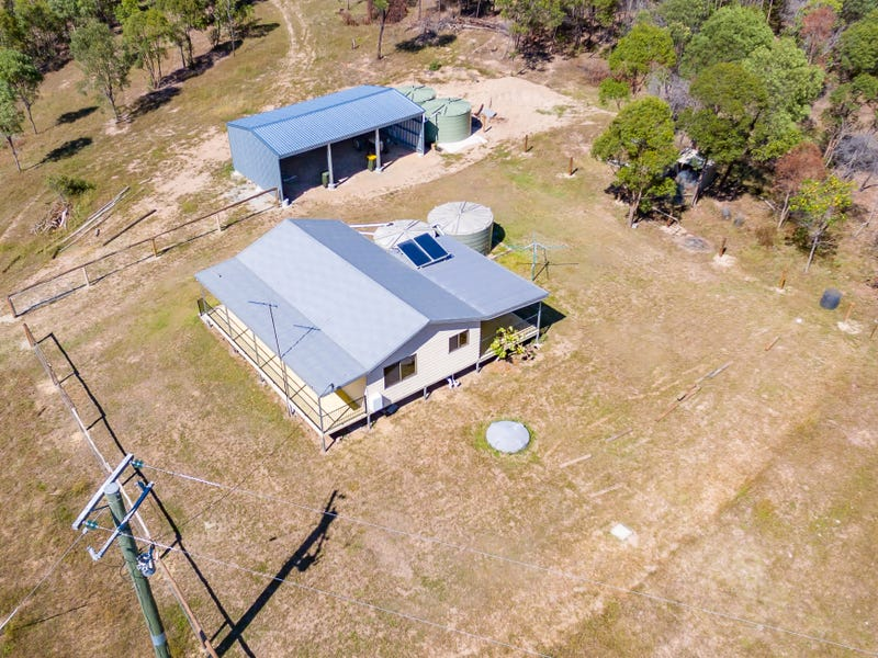 153 Whytallabah Road, Euleilah, Qld 4674