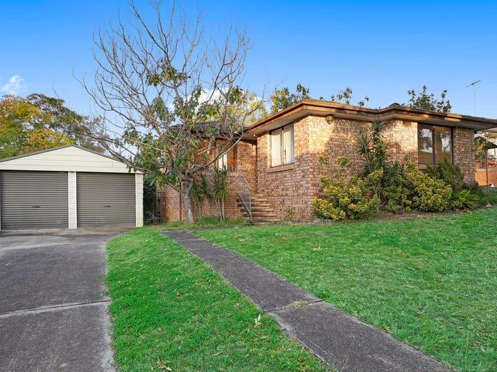 4 Arafura Avenue, Cranebrook, NSW 2749