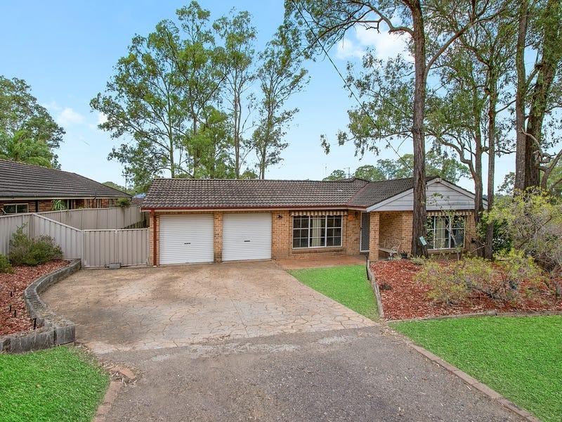 4 Boomerang Drive, Glossodia, NSW 2756