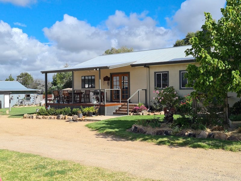 128 Donges Rd, Severnlea, Qld 4380