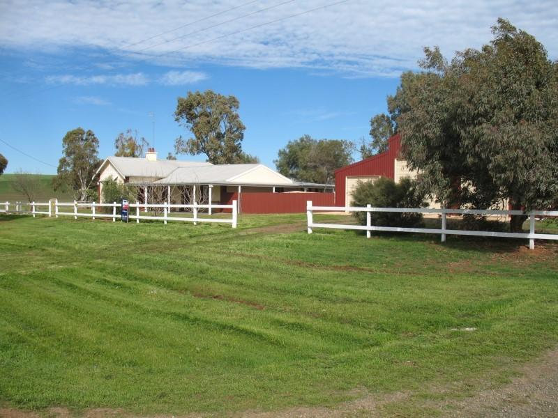 Lot 372 Point Pass Road, Eudunda, SA 5374