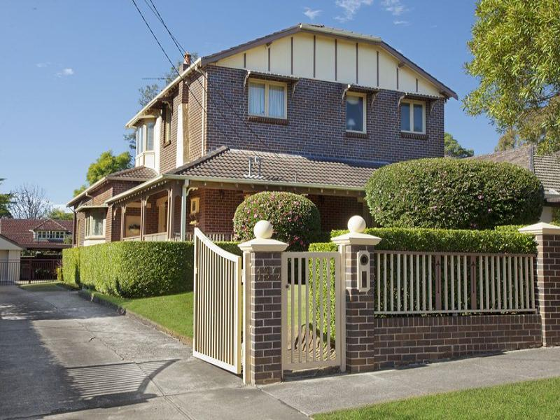 130 Homebush Road Strathfield NSW 2135