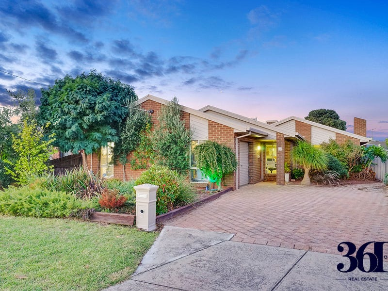 3 Michelle Court, Hoppers Crossing, Vic 3029