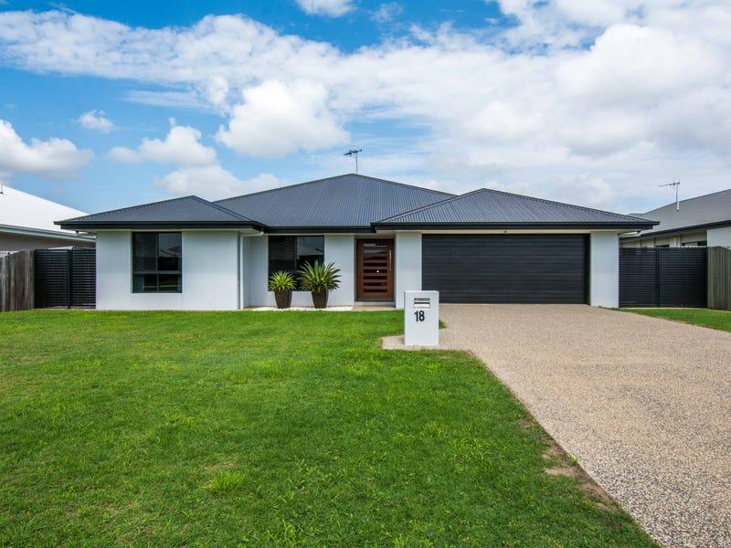 18 Beech Links Drive, Ashfield, Qld 4670