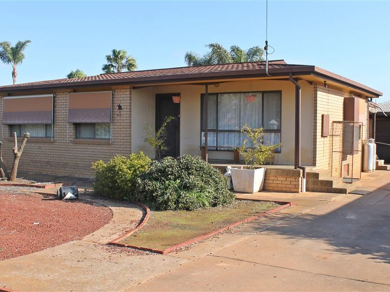 4 Monash Street, West Wyalong, NSW 2671