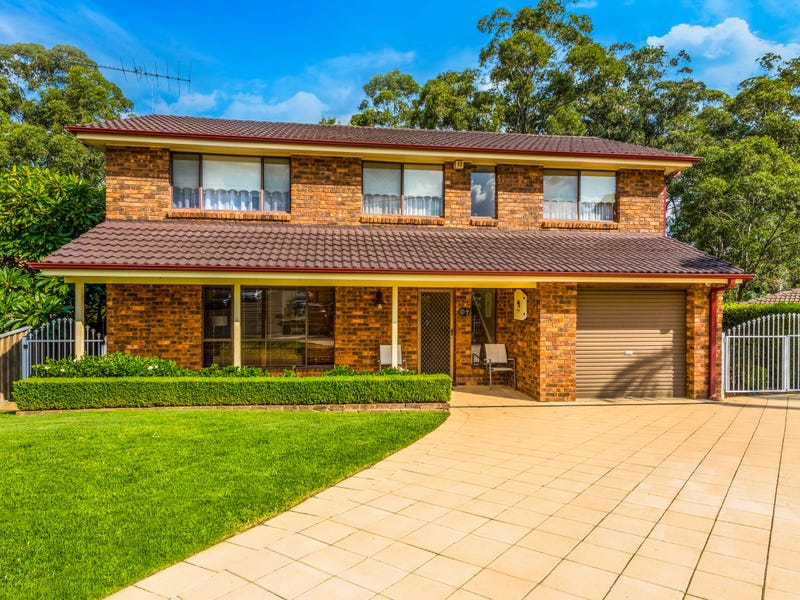 7 Weller Place, Rydalmere, NSW 2116