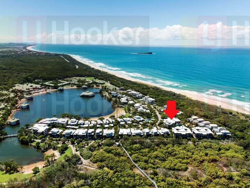 152/80 North Shore Road, Twin Waters, Qld 4564