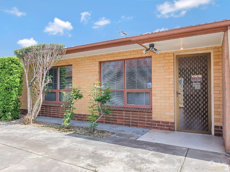 3/27 Russell Terrace, Woodville