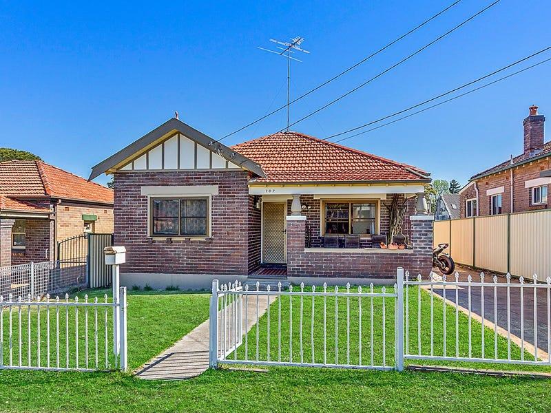 187 West Street, South Hurstville, NSW 2221
