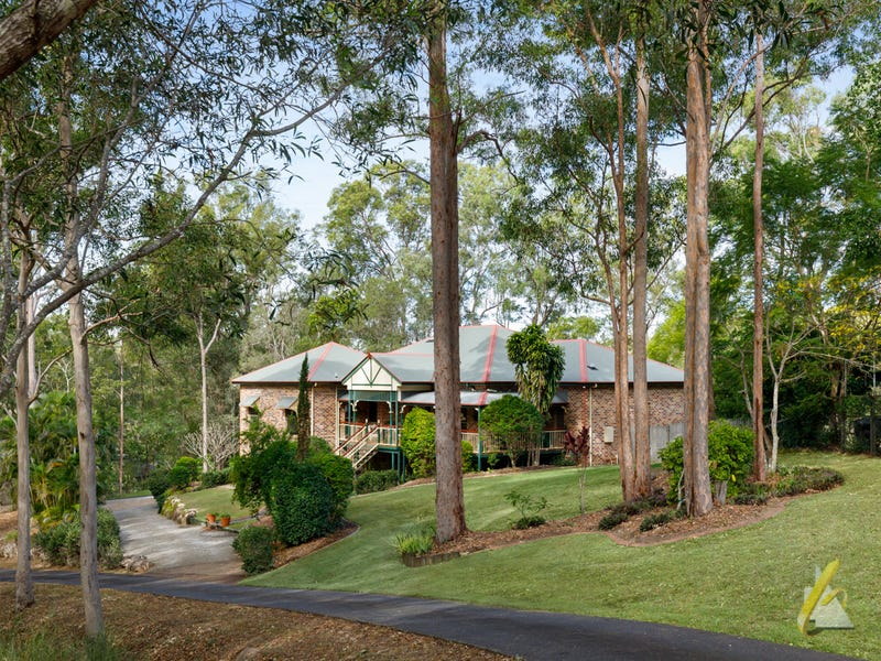 80 Lilly Pilly Road, Pullenvale, Qld 4069