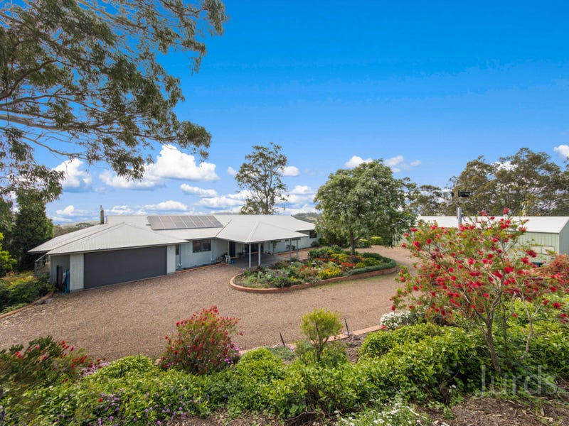 201 Wollong Road, Quorrobolong, NSW 2325