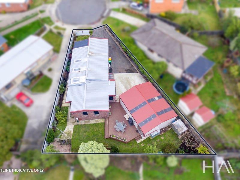 21 Crestview Court, Newnham, Tas 7248