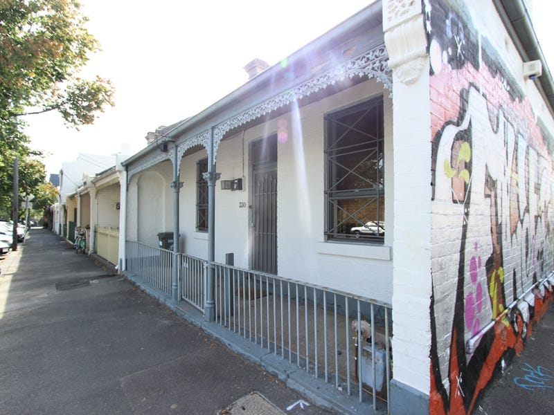 330 Napier Street, Fitzroy, Vic 3065