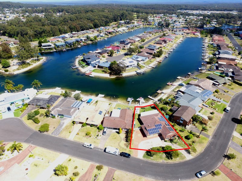 7 Dotterel Place, Sussex Inlet, NSW 2540