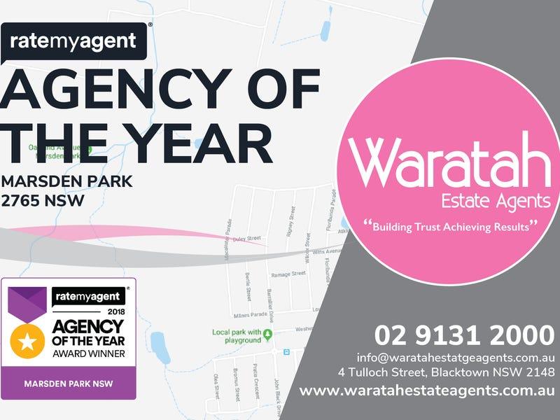 59 Peregrine Street, Marsden Park, NSW 2765