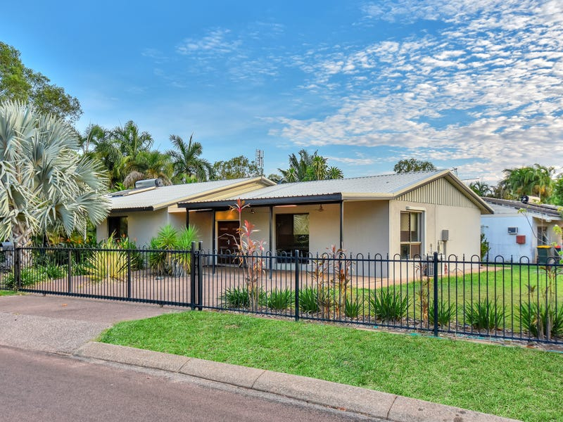 36 Carnoustie Circuit, Marrara, NT 0812