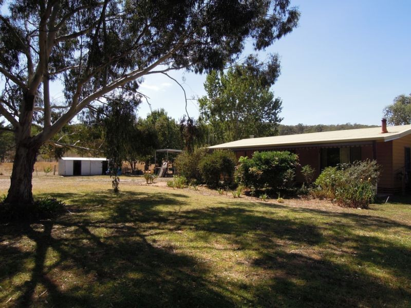623 Edi-Meadow Creek Road, Edi, Vic 3678