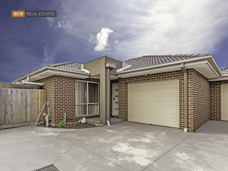 4/3 McNamara Road, Laverton, Vic 3028