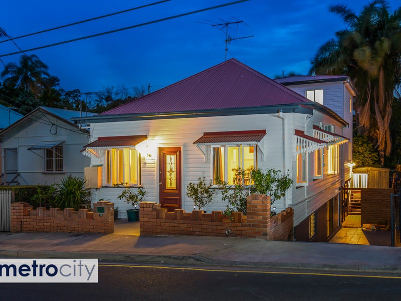 56 Granville Street, West End, Qld 4101