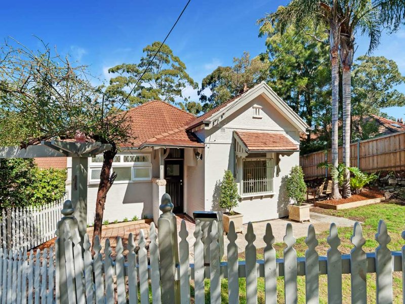 1 Sarner Road, Greenwich, NSW 2065