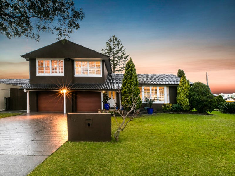 148 Belgrave Esplanade, Sylvania Waters, NSW 2224