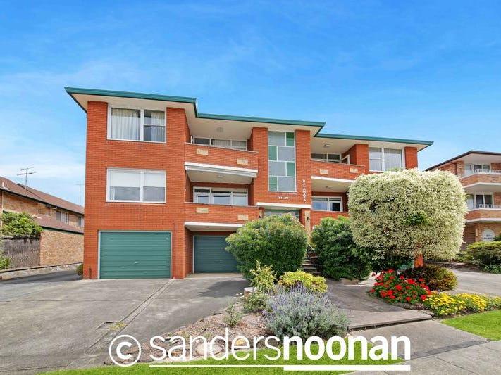 4/29 Rosa Street, Oatley, NSW 2223