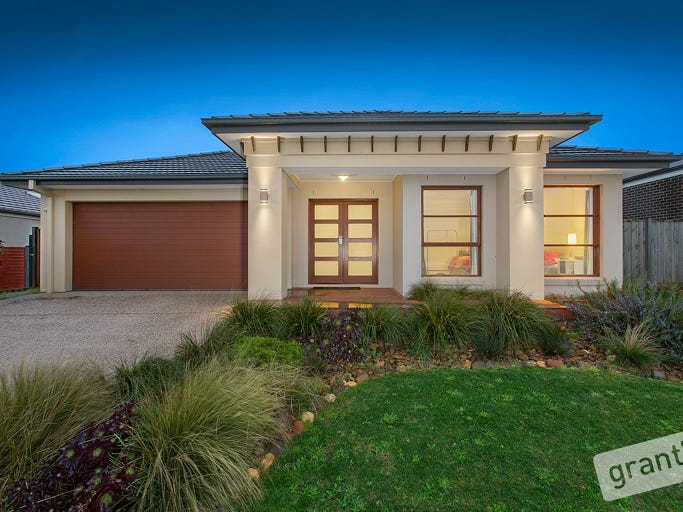 63 Grandvue Boulevard, Officer, Vic 3809