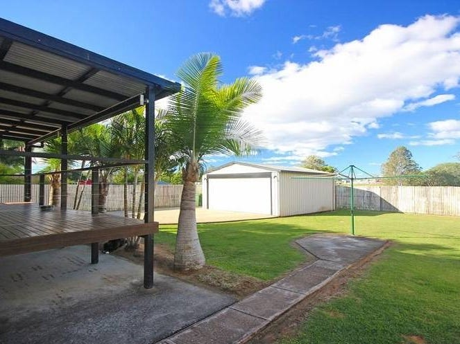 127 Woodend Road, Woodend, Qld 4305