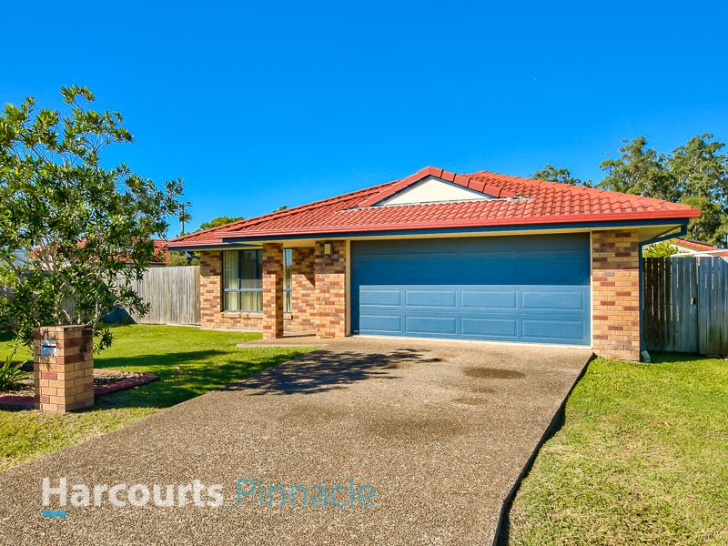55 Ronald Court, Caboolture South