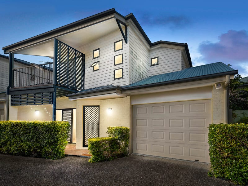 3/49 Bayliss Street, Auchenflower, Qld 4066