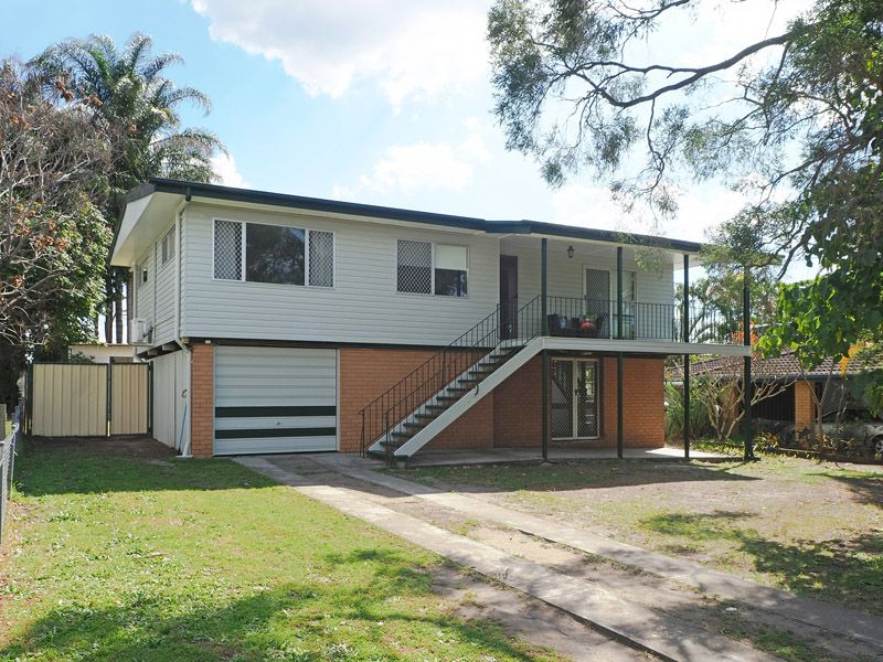 18 Fawkner Street, Slacks Creek, Qld 4127