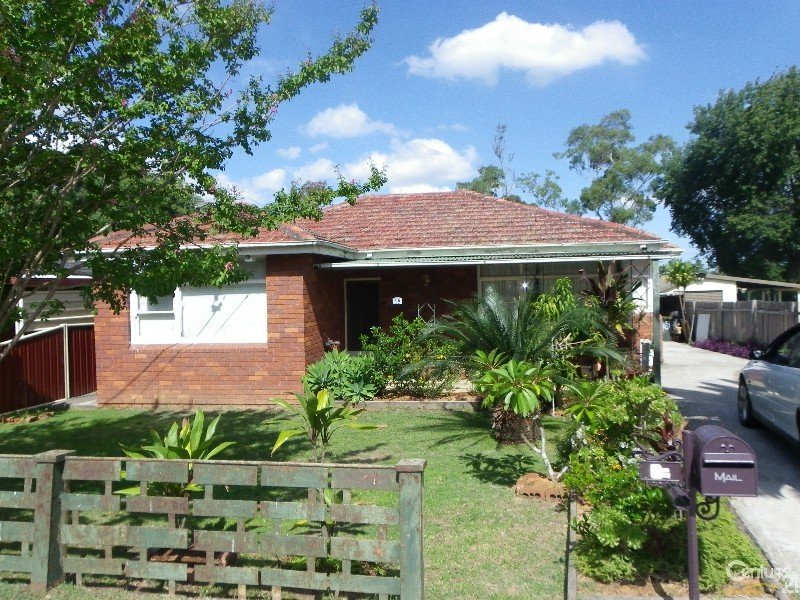 16 Penfold Street, Eastern Creek, NSW 2766