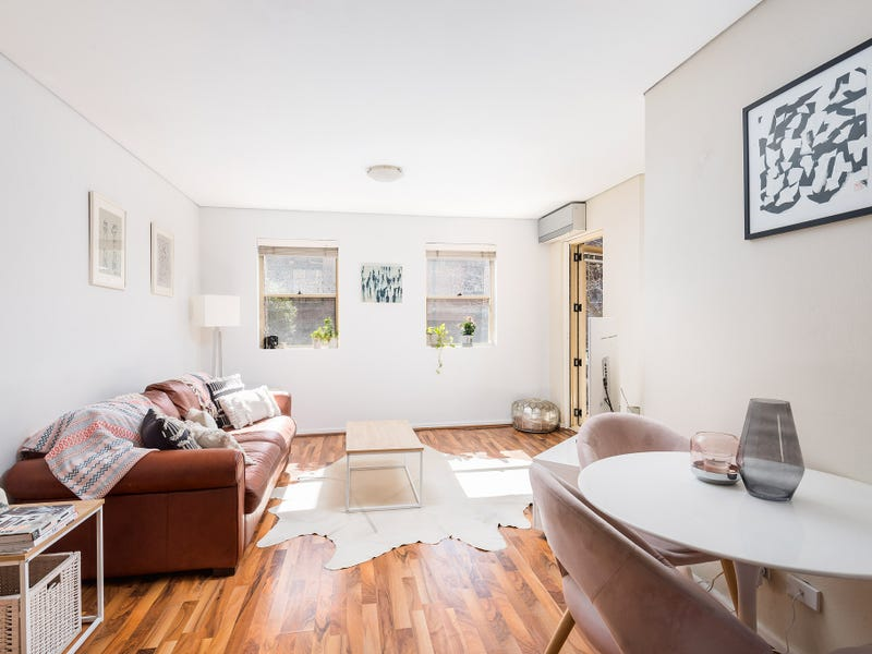 6/146-152 Cleveland Street, Chippendale, NSW 2008