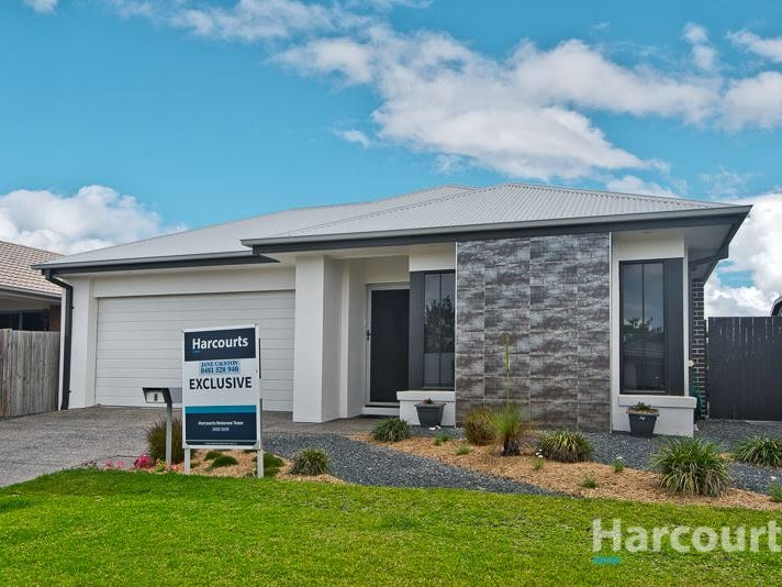8 Rundle Circuit, Narangba, Qld 4504