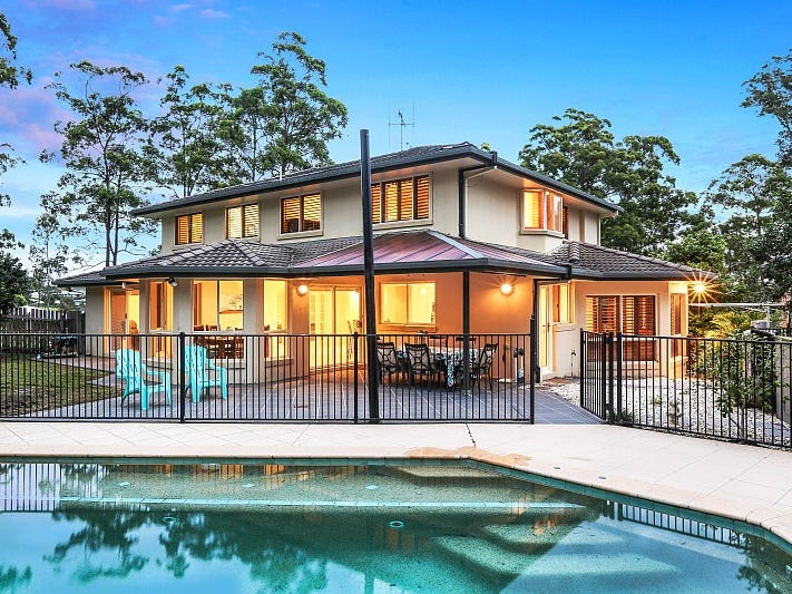 55 The Point Drive, Port Macquarie, NSW 2444
