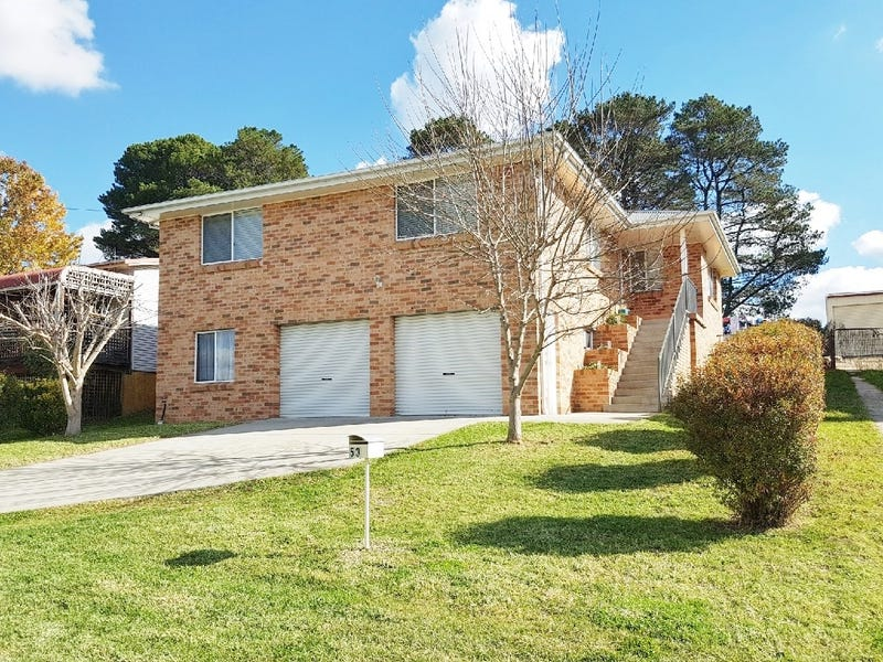 53 Cary Avenue, Wallerawang, NSW 2845