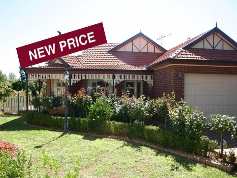 12 Goldfinch Court, Murray Downs, NSW 2734