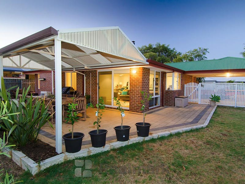4 Amberley Loop, Dunsborough, WA 6281