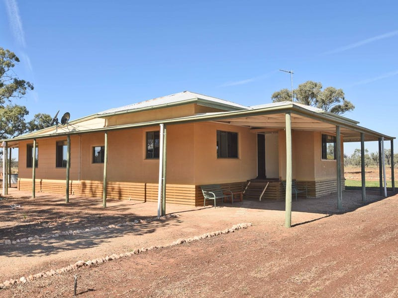 2732 Murray Valley Highway, Lake Powell, Vic 3597
