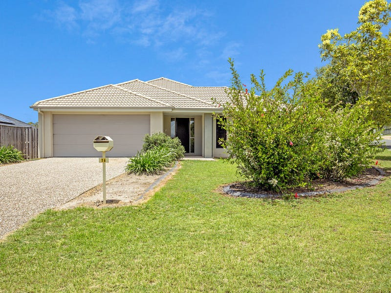 16 Lawley Crescent, Pacific Pines, Qld 4211