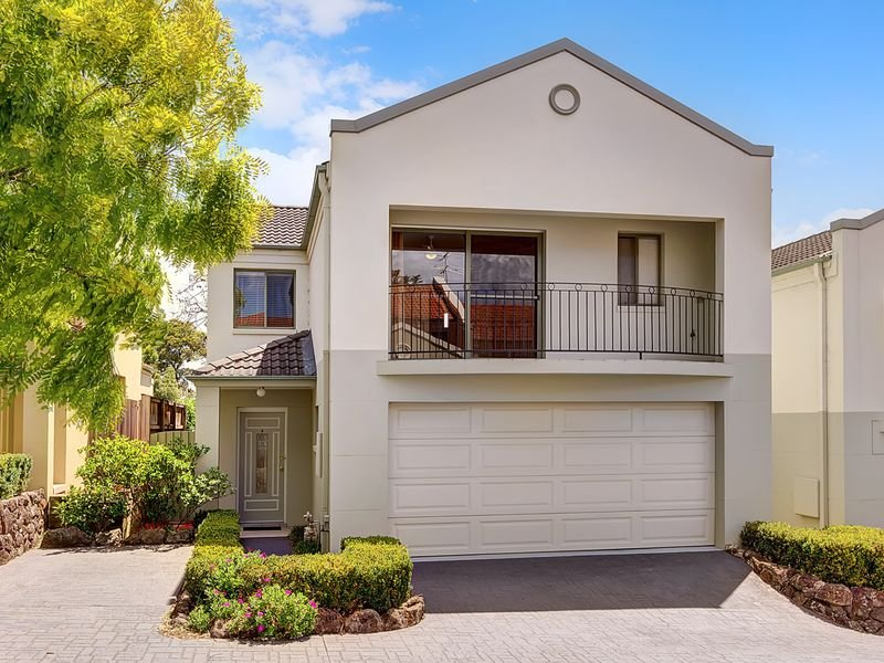 Townhouse 4/542-544 Old Northern Rd, Dural, NSW 2158