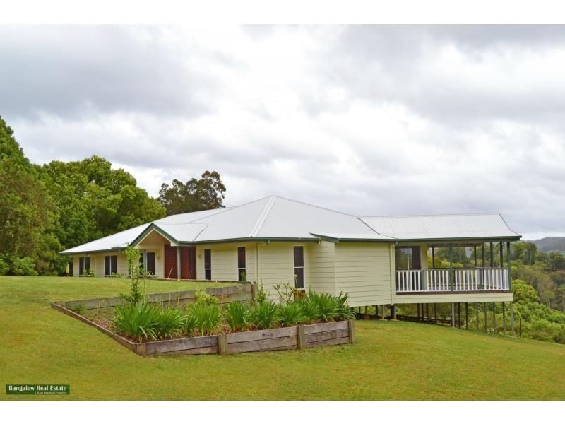 322 Arthur Road, Corndale, NSW 2480