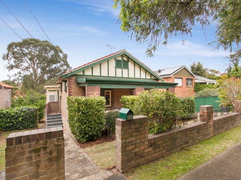 30 Greenbank Street, Hurstville, NSW 2220