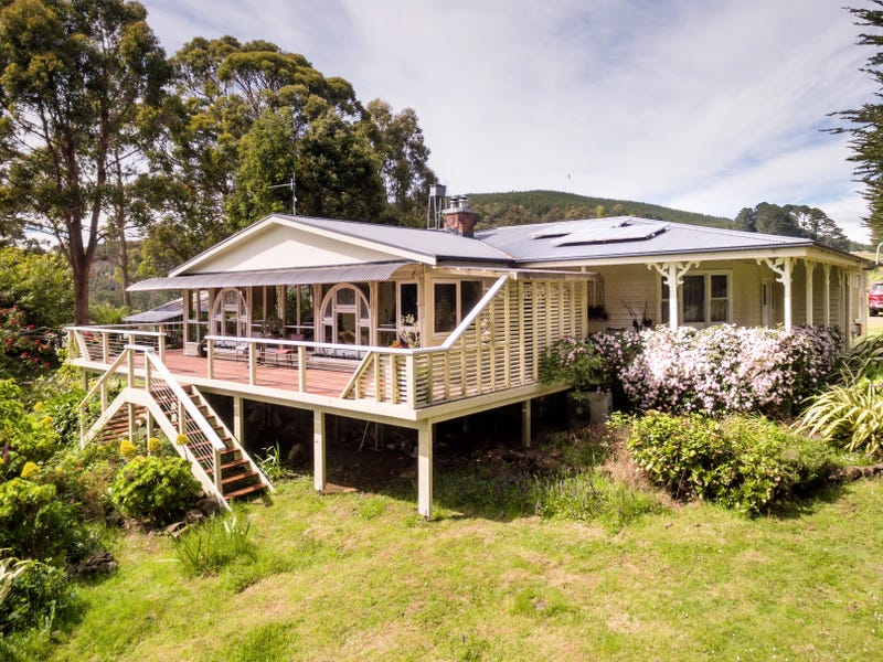 325 South Preston Road, Preston, Tas 7315