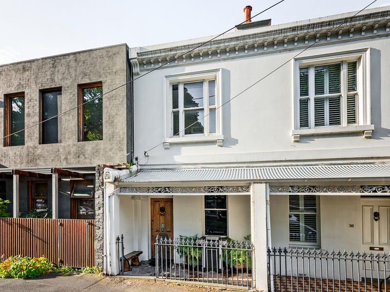 38 MacArthur Place, Carlton, Vic 3053