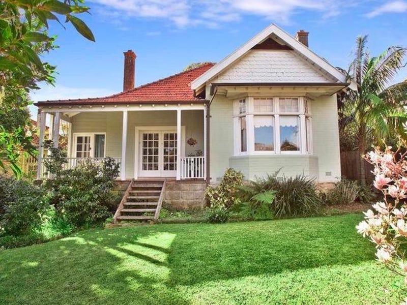 27 Bannerman Street, Cremorne, NSW 2090