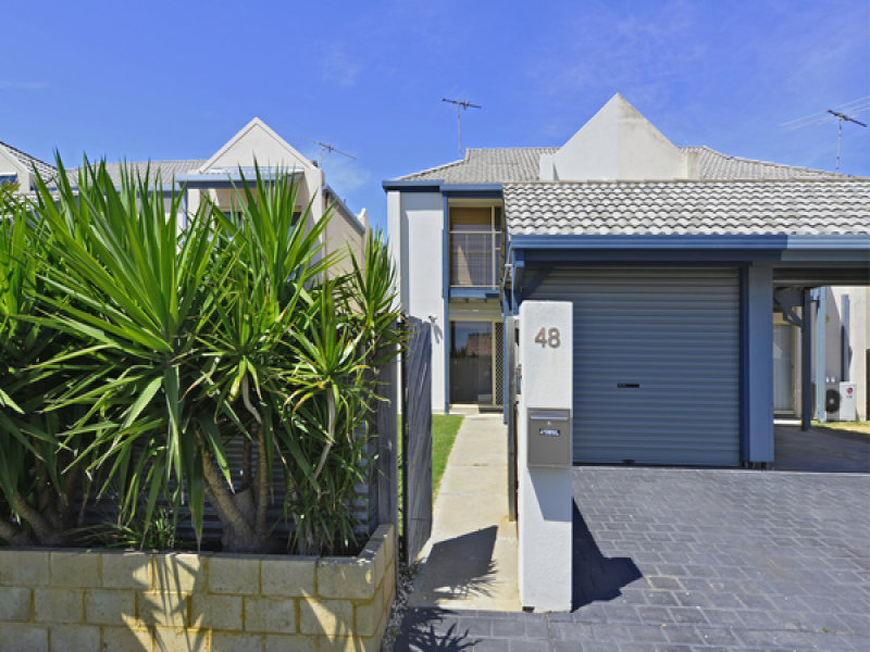 48 One and All Drive, North Haven, SA 5018