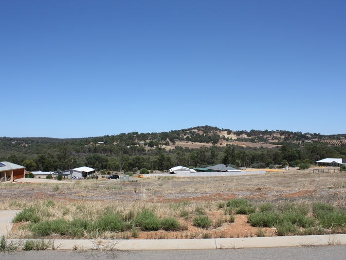 Lot 82, Flame Street, Bindoon, WA 6502