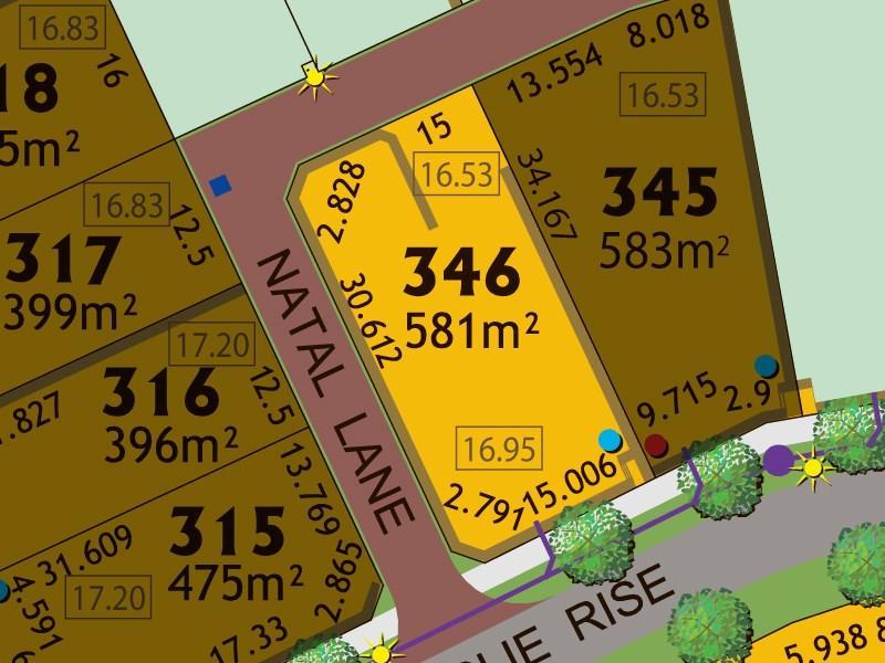 Lot 346 Elderslie Rise, Madora Bay, WA 6210