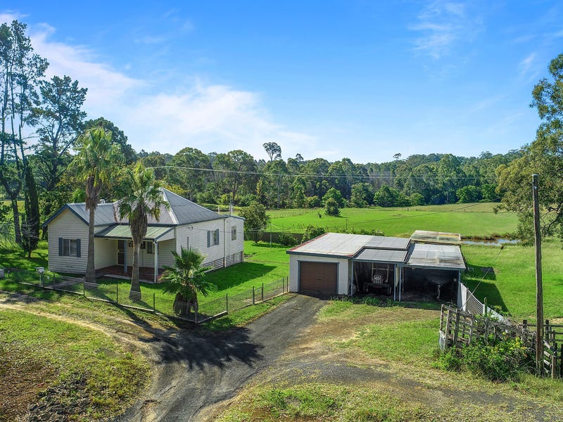 34 Parma Road, Falls Creek, NSW 2540